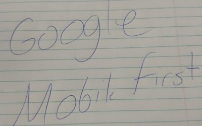 Mobile-First Indexing Updates from Google